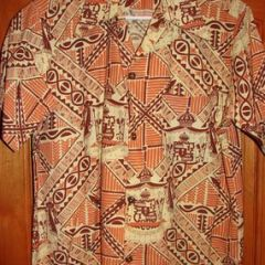 Hawaii Hawaiian Kings Queens Royalty Shirt
