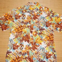 Mc Gregor Tropical Mod Shirt