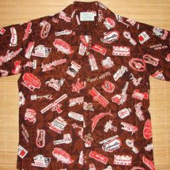 Sun Fashions Local Bar's Restaurants Hotels Shirt