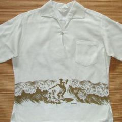 Tropicana Lopez Surf Shirt