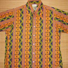 Gentry Neon Nights Shirt