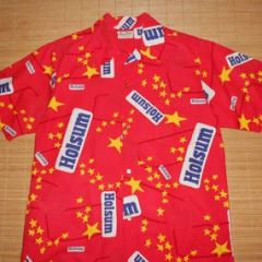 Guy Romo Holsum Bread Hawaii Shirt