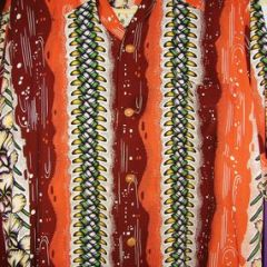 Nani Atomic Vertical Lei's Shirt