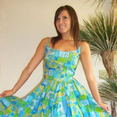 Made in Hawaii Swing Dress