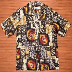 Andrade Tribal Jungle Jam Hawaiian Shirt