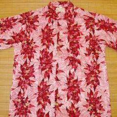 Royal Hawaiian Tropical Hawaiian Shirt
