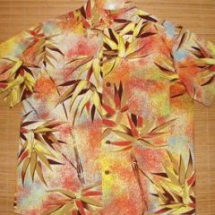 Catalina Bamboo Japan Shirt