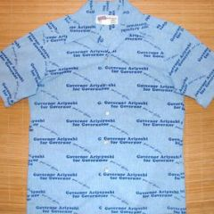 Malia George Ariyoshi Hawaii Governor Shirt