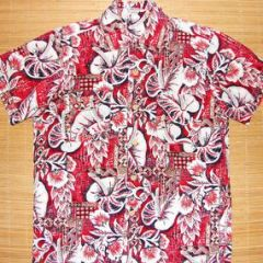 Art Vogue Anthurium Shirt