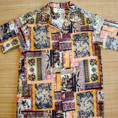 Liberty House Photo Print Hawaiian Shirt