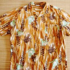 Made in Hawaii Pineapple Shirt