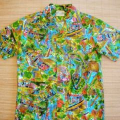 Diamond Head Sportswear International Marketplace Shirt