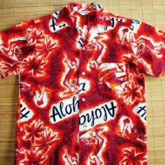 Mr. Kailua Hawaiian Surf Shirt