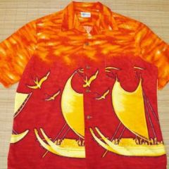BJ's Sailing Canoes Shirt