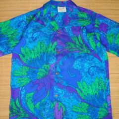Casual Aire Hippy Trippy Shirt