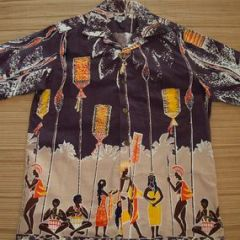 Liberty House Hawaiian Royalty Shirt