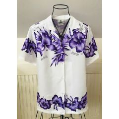 Royal Creations 'Aloha' Shirt