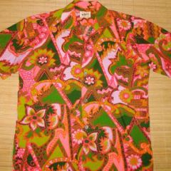 McInerny Neon Atomic Rave Wild Child Shirt