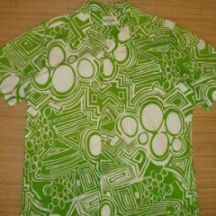 Kahala Hawaiian Shirt